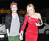 Photo Slide of Hunter Parrish Out in LA With Amanda Michalka