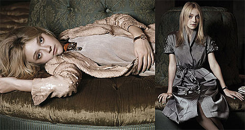 Photos and Quotes From Dakota Fanning in T Magazine