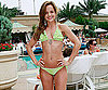 Photo Slide of Mena Suvari in a Bikini