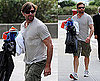 Photos of Hugh Jackman in NYC
