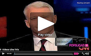 Video of Anderson Cooper Insulting Heidi Montag, Simon Cowell Talking, New Backstreet Boys Video 2009-08-27 14:07:16
