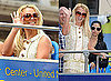 Photos of Britney Spears in NYC For Her Circus Tour