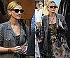 Photos of Julia Roberts filming Eat, Pray, Love in Rome