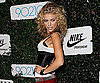 Photo Slide of AnnaLynne McCord at the 90210 Launch in LA
