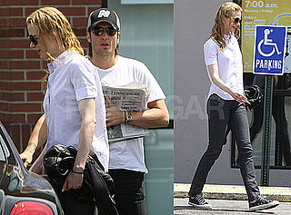 Photos of Nicole Kidman And Keith Urban in Nashville