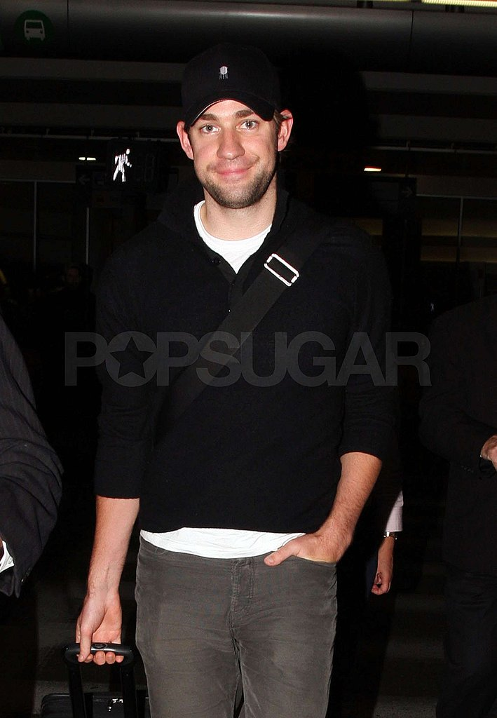 Photos of John Krasinski