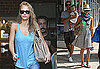 Photos of Jessica Alba, Cash Warren, And Honor Warren Out Together in LA