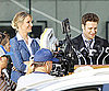 Photo Slide of Cameron Diaz And Seth Rogen Filing The Green Hornet in LA