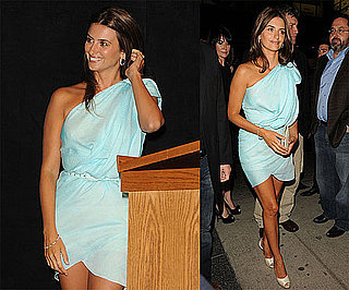 Photos of Penelope Cruz at Broken Embraces Premiere at Toronto Film Festival