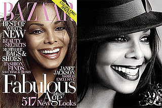 Janet Opens Up All About Michael and Love For Harper's Bazaar