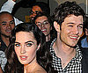Photo Slide of Megan Fox and Adam Brody at the Toronto Film Festival Premiere of Jennifer's Body