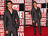 Taylor Lautner VMA
