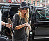 Photo Slide of Lindsay Lohan Getting Ready to Shop in NYC