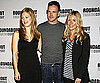 Photo Slide of Marin Ireland, Jonny Lee Miller, and Sienna Miller at a Photo Call For After Miss Julie