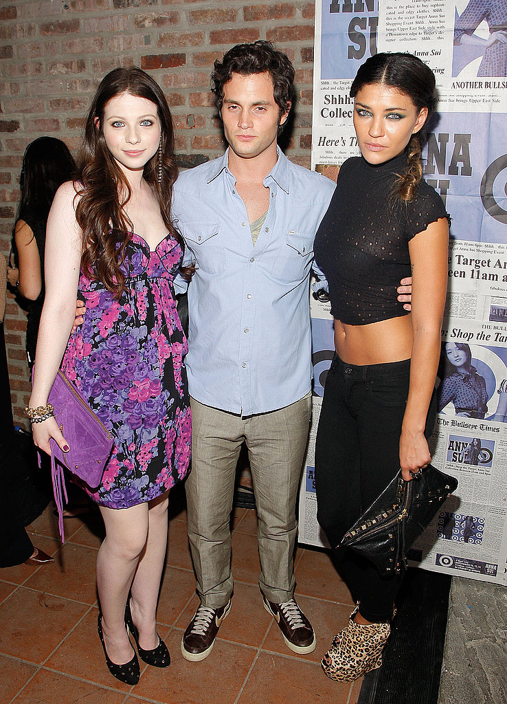 Photos of Gossip Girl Party