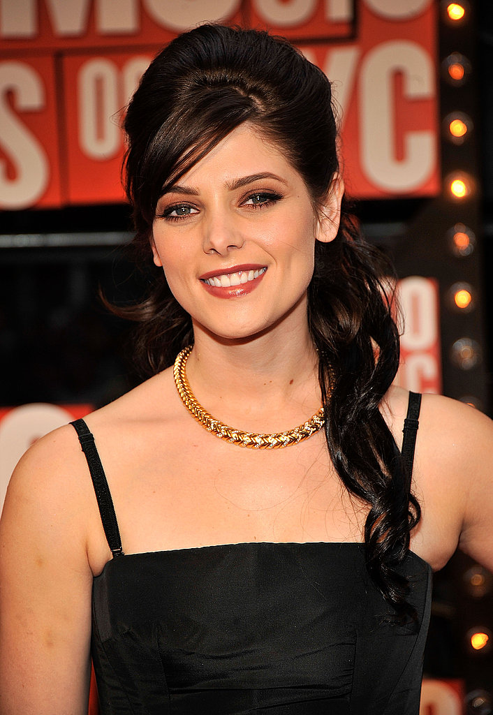 Photos of Ashley Greene on Red Carpet