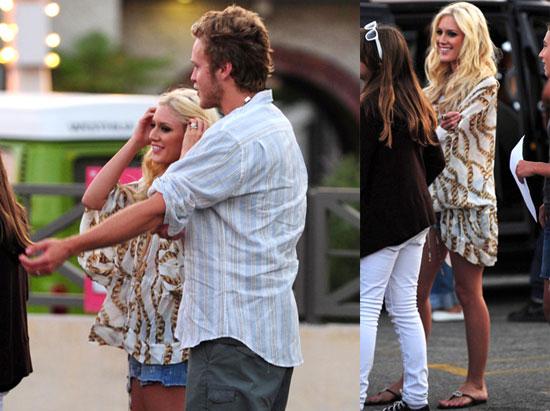 Photos of Heidi Montag And Spencer Pratt