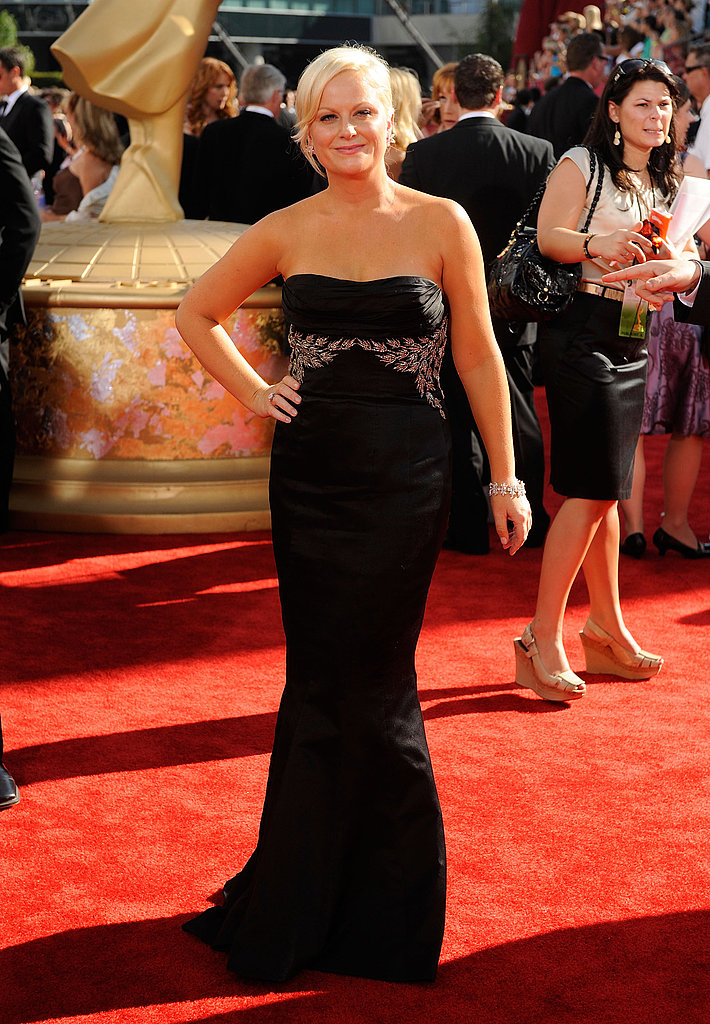 Photos of Amy Poehler at Emmys