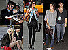 Photos of Gossip Girl Cast in NYC