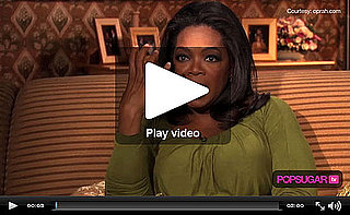 Oprah Reveals Michael Jackson's See-Through Skin Disorder!