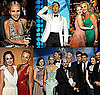 Photos Of The 2009 Primetime Emmy Awards Show, Neil Patrick Harris, Blake Lively, Justin Timberlake, Mad Men, Tina Fey