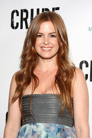 Photos of Isla Fisher