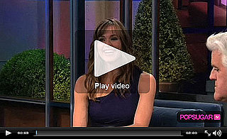 Video of Kellan Lutz at the Airport, Cam Gigandet Talking About Christina Aguilera Movie, Obama on Letterman, Jennifer Garner