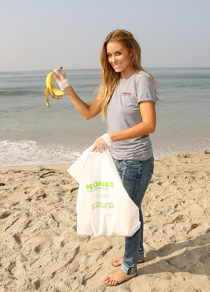Photos of Lauren Conrad in LA