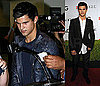 Photos of Taylor Lautner, Noot Seear, Selena Gomez, Ashley Tisdale, and AnnaLynne McCord at Teen Vogue's Young Hollywood Party