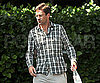 Slide Photo of Jon Hamm Running Errands in LA After the Emmys