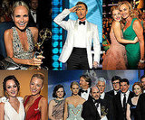 Condensed Sugar: Stars Celebrate at the Emmys