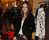 Slide Photo of Rachel Bilson At Neiman Marcus in LA