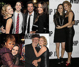 Photos of Drew Barrymore, Ellen Page, Steven Spielberg, Justin Long, Eve, Juliette Lewis at Whip It Premiere in LA 2009-09-30 10:03:07