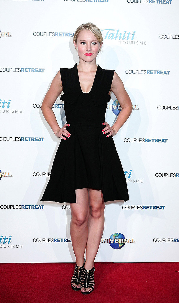 Photos from Couples Retreat Premiere