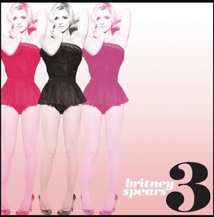 Audio of Britney Spears New Single 3 From The Singles Collection 2009-09-29 07:45:00