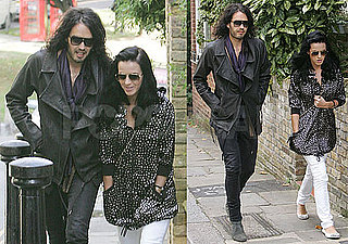 Do You Think Russell Brand and Katy Perry Make a Good Couple?
