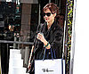 Slide Photo of Jessica Alba Shopping in LA