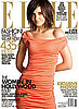 Katie Holmes Brings Her Sexy Smirk to November Elle