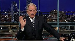 Video of David Letterman Apologizing to His Wife