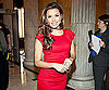 Slide Photo of Eva Longoria In Washington DC