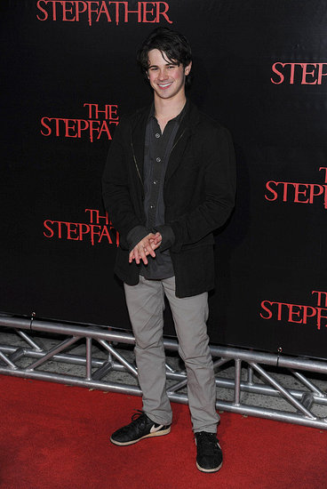 Photos of Stepfather Premiere