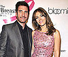 Slide Photo of Elizabeth Hurley At Bloomingdales Breast Cancer Event