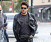 Slide Photo of John Mayer Looking Hot in NYC