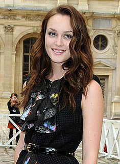 "Leighton Meester's ""Somebody to Love"" Ft. Robin Thicke — Hit the Dance Floor or Leave the Club?"