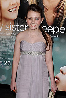 Does Abigail Breslin Earn More Allowance Than You Did?