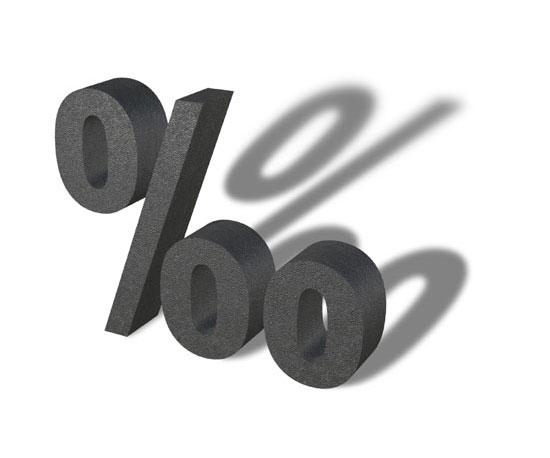 Watch Those Tenths of a Percent and Check In on Credit and Savings Interest
