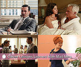 How Not to Behave: Career Lessons Learned From Mad Men