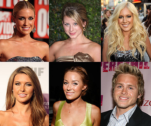 How Much Does The Hills Cast Make Per Episode?