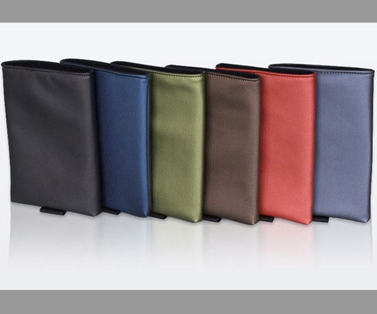 Waterfield Slip Cases