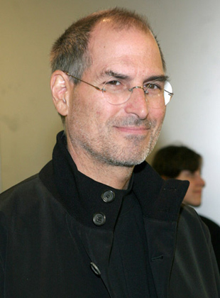 Steve Jobs Had a Liver Transplant in April